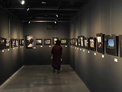 七国山写真展
