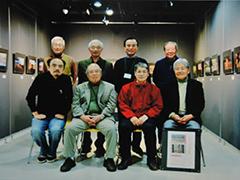 七国山写真展プロジェクトメンバー